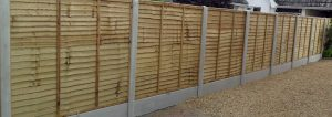 Our cheap fence panels in Liverpool