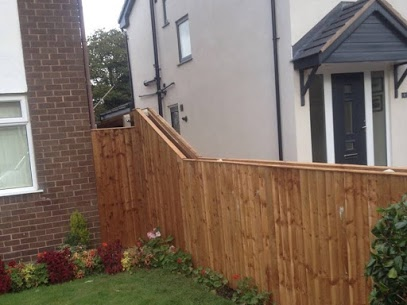 Our bespoke fencing is perfect for making changes to your garden