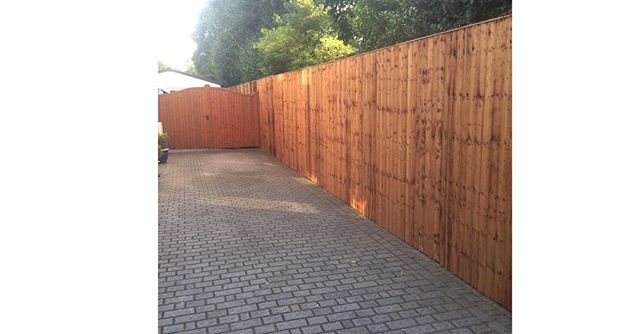 fencing options liverpool