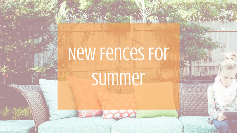 summer fencing liverpool